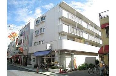 ドミール八坂 4階 3DK 賃貸マンション