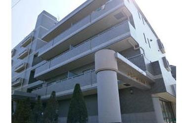 カサベルテ横濱 4階 3LDK 賃貸マンション