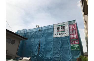 新丸子 徒歩10分 3階 1LDK 賃貸マンション