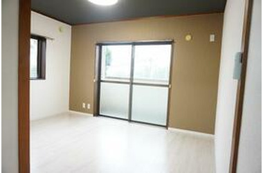 ビラ多摩川 3階 2LDK 賃貸マンション