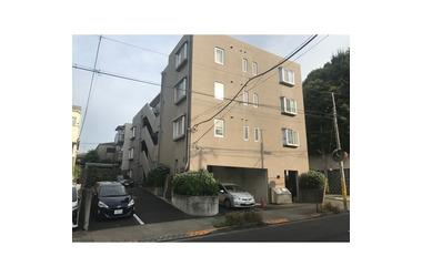 駒沢大学 徒歩16分 3階 2LDK 賃貸マンション