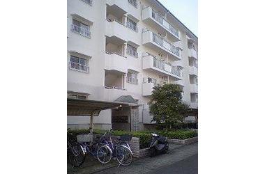 杉戸高野台ベリアス西六番街12号棟 2階 4LDK 賃貸マンション