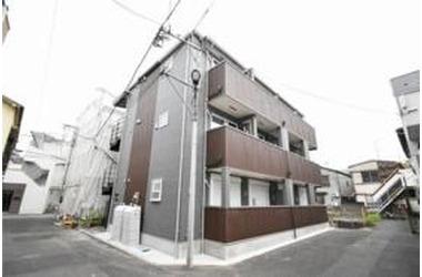 東長崎 徒歩3分 1階 1LDK 賃貸アパート