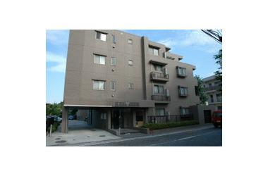 第六寿美家ビル 2階 2LDK 賃貸マンション