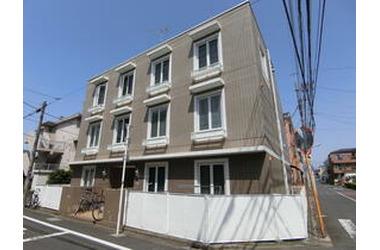 T・S FLAT 3階 3LDK 賃貸マンション