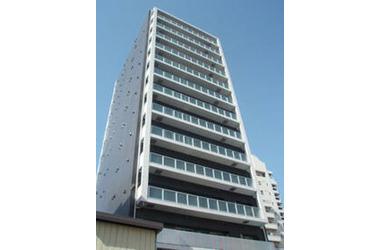 京急川崎 徒歩3分 5階 1DK 賃貸マンション