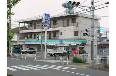 ビューアイランドOS・Ⅰ 2階 3DK 賃貸マンション