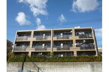 中山 バス6分 停歩4分 1階 3LDK 賃貸マンション