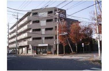 マ・メゾン21 4階 3DK 賃貸マンション