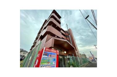 藤ハイツ 1階 3DK 賃貸マンション