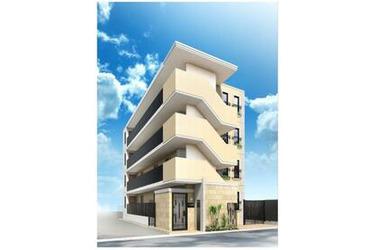 エルファーロ多摩川 3階 1LDK 賃貸マンション