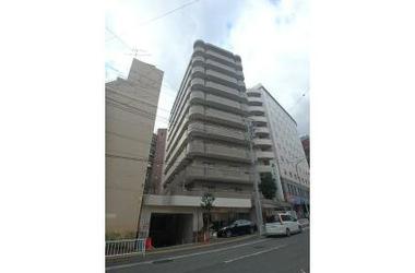 ロイヤルフラット野毛山壱番館 7階 2LDK 賃貸マンション