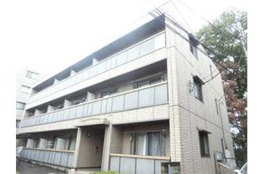 EIGHTY-EIGHT JSI 3階 1LDK 賃貸マンション