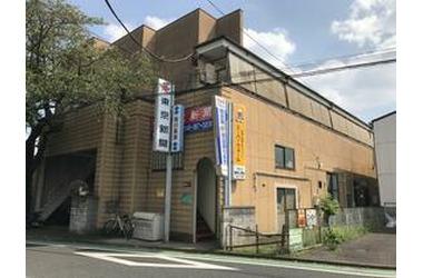 福島第2ハイツ 2階 2LDK 賃貸アパート