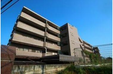 グリーンオークス 3階 4R 賃貸マンション