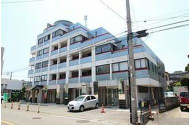 溝ノ口スペック 2階 2LDK 賃貸マンション