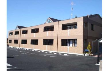 東松山 バス7分 停歩2分 1階 2DK 賃貸アパート