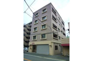 パレス横浜 4階 1LDK 賃貸マンション
