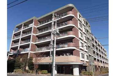 坂戸 徒歩3分 03階 3LDK 賃貸マンション