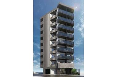 フェルクルール東京スカイテラス 8階 1DK 賃貸マンション