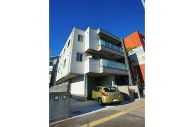 グラン プラージュ 1階 1K 賃貸マンション