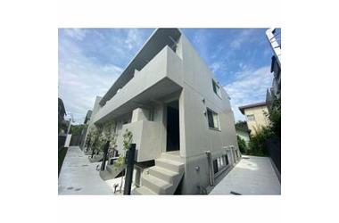 ルナサテラート 1階 1LDK 賃貸マンション