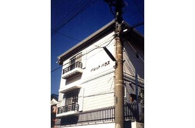 パレットハウス 1階 2DK 賃貸アパート