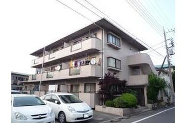 八坂 徒歩9分 1階 3DK 賃貸マンション