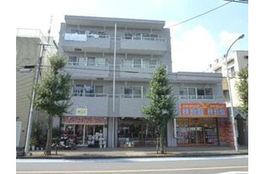 アバンス広瀬 4階 2DK 賃貸マンション