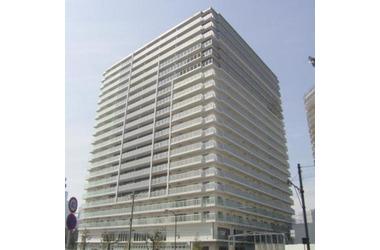 豊洲 徒歩8分 14階 3LDK 賃貸マンション