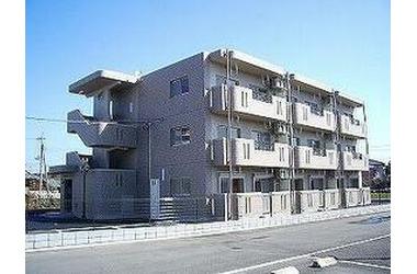 Y&M シャトーラ・フルール 2階 2LDK 賃貸マンション