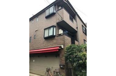 ピア・エンゼル 3階 2DK 賃貸マンション