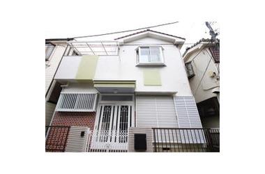 南水元2丁目住宅 1階 3DK 賃貸一戸建て