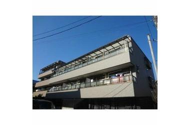 ジュイエ25 3階 3DK 賃貸マンション