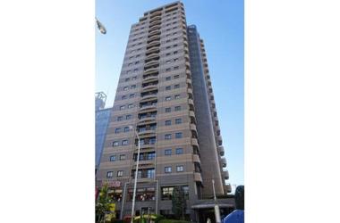 高田馬場 徒歩4分 7階 2LDK 賃貸マンション