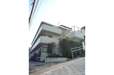 ヒルコーポ星野 1階 2DK 賃貸マンション
