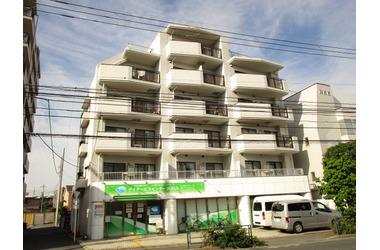 浜田山 徒歩8分 3階 3DK 賃貸マンション