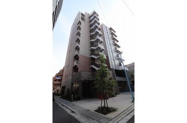 JP noie 阿佐ヶ谷 4階 1LDK 賃貸マンション