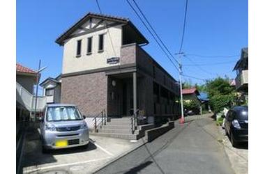 コンフォール横浜Ⅰ 1階 1K 賃貸アパート