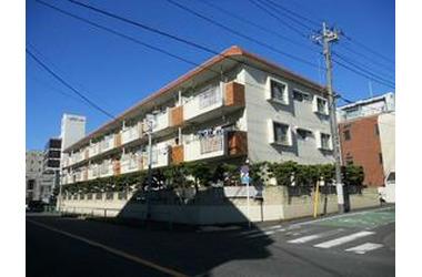 豊玉スカイハイツ 3階 3DK 賃貸マンション