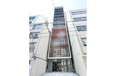 新日本橋 徒歩8分 11階 1K 賃貸マンション