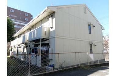 松が谷 徒歩19分 2階 3DK 賃貸アパート