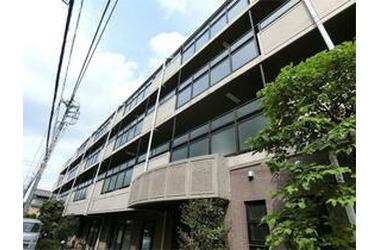 パークアベニュー 4階 3LDK 賃貸マンション