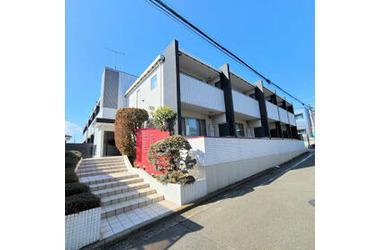 アートヒルズ横浜B棟 2階 1LDK 賃貸アパート