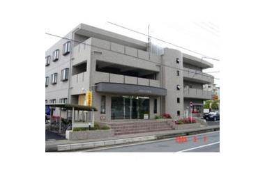 吉川 バス10分 停歩3分 3階 3LDK 賃貸マンション