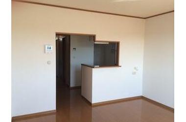 サーラ 2階 1K 賃貸アパート
