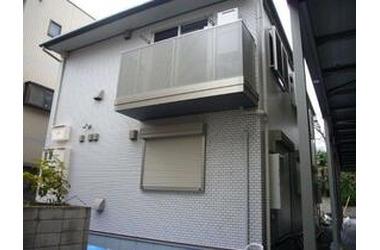 浜川崎 徒歩19分 2階 1LDK 賃貸アパート