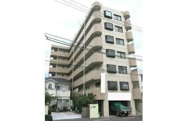 プロスペルTMKW 6階 2DK 賃貸マンション