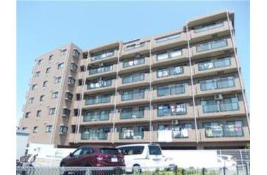 エム・アイマンション 5階 3DK 賃貸マンション