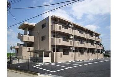 Y&M SAKURA 1階 2LDK 賃貸マンション